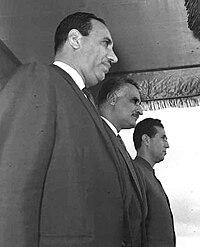 زعماء مصر