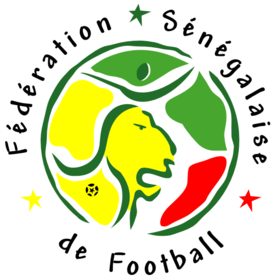 Senegal national football team logo.png