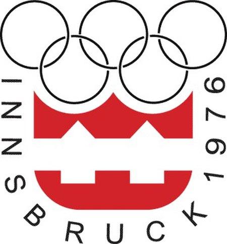 شعار ألعاب 1976.