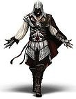 الموضوع الاضخم والرسمي لجميع اجزاء لعبة Assassins creed تعرف على كل شيء 110px-Ezio_Auditore