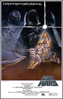 صورة معبرة عن الموضوع حرب النجوم فيلم
