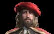 الموضوع الاضخم والرسمي لجميع اجزاء لعبة Assassins creed تعرف على كل شيء 110px-AC-Leonardo-face