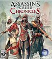 Assassin's Creed Chronicles cover art.jpg