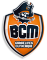 BCM Gravelines logo.png