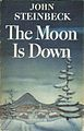 JohnSteinbeck TheMoonIsDown.jpg