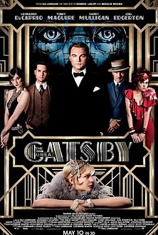 The Great Gatsby (2013) - Poster.jpg
