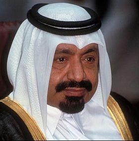 خليفة بن حمد آل ثاني ويكيبيديا