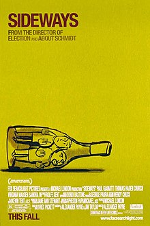 Sideways 2004  IMDb