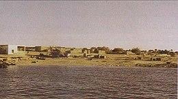 تاريخ الإمارات العربية جزيرة موسى