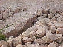 تاريخية الأردنية