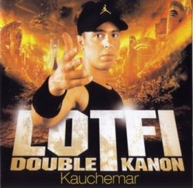 lotfi double kanon 2013 album