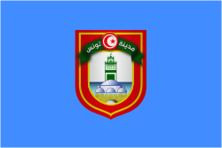 Flag commune of Tunis.SVG