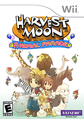 Harvest Moon - Animal Parade Coverart.png