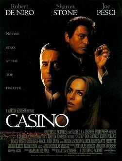 casino 1995 poster
