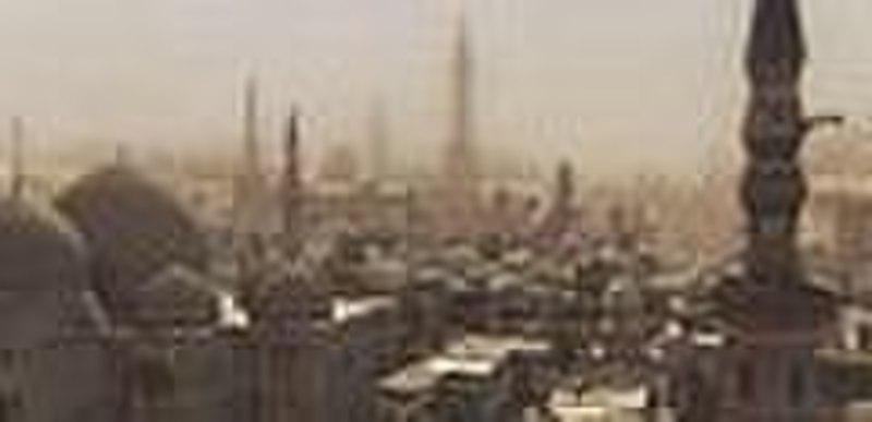 الموضوع الاضخم والرسمي لجميع اجزاء لعبة Assassins creed تعرف على كل شيء 800px-AC-Damascus