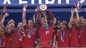 Portugal National Football Team UEFA Euro 2016 Champion.jpg
