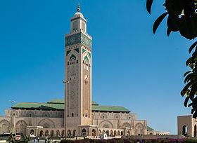 صورة مسجد كرتون