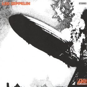 Led Zeppelin - Led Zeppelin (1969) front cover.png