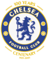 Chelsea FC 100th anniversary crest.png