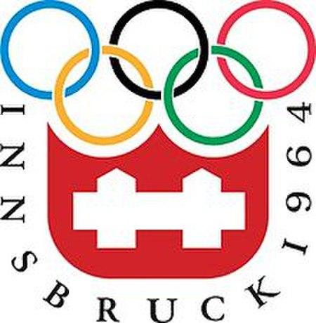 شعار ألعاب 1964.