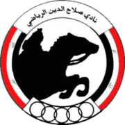 Salahaddin Football Club Logo.png
