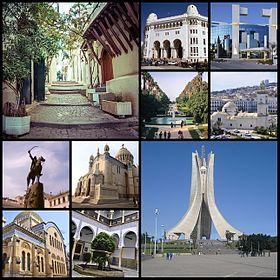464894c1f الجزائر (مدينة) - ويكيبيديا، الموسوعة الحرة