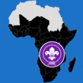 Africa Scout Region (World Organization of the Scout Movement).png
