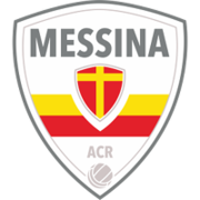 A.C.R. Messina logo.png