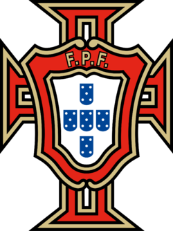 Portugal FPF crest.png