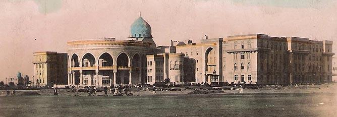 Hotel Palace Padova