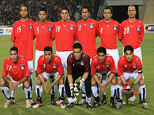 نتيجة بحث الصور عن منتخب مصر 2006