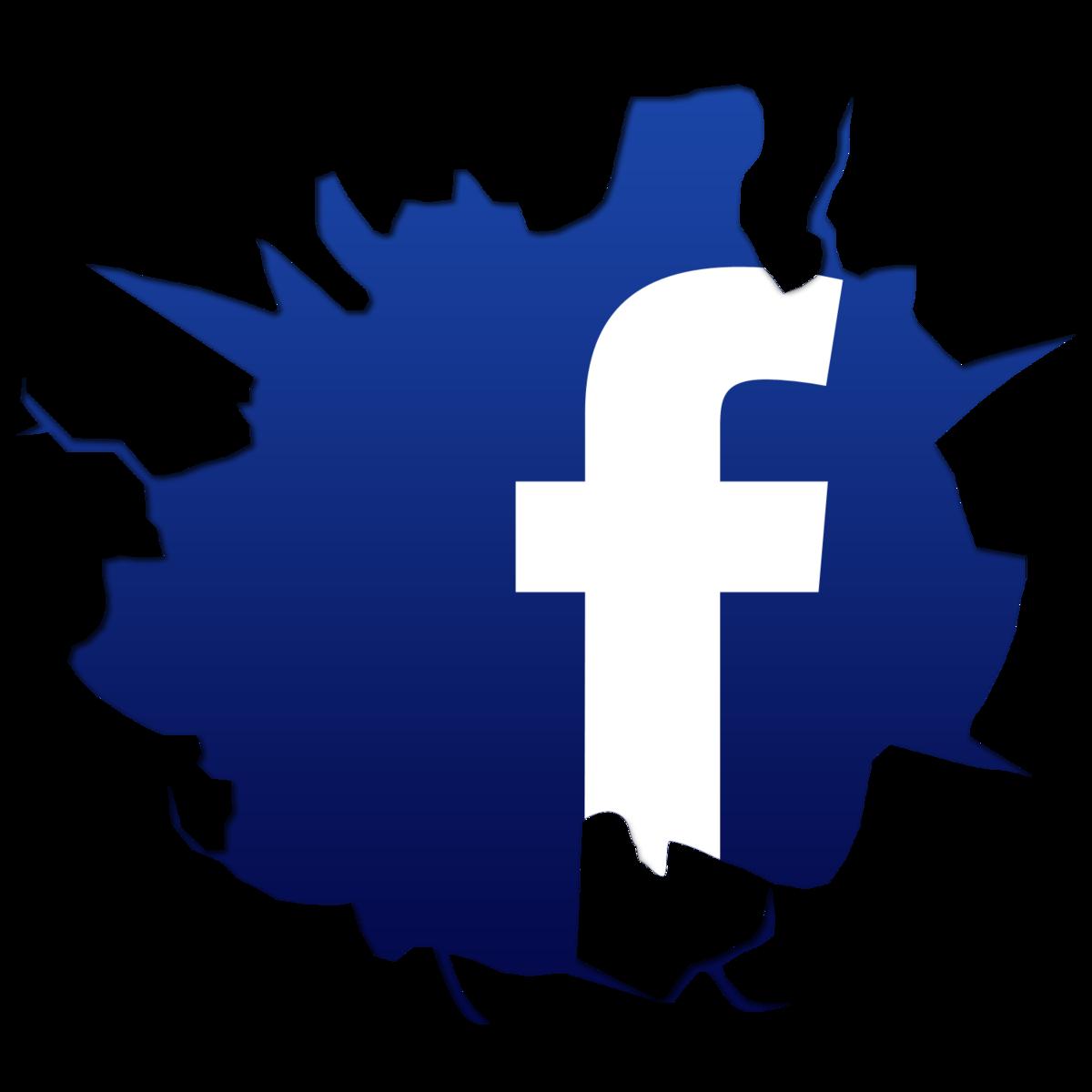 1200px Facebook Logo