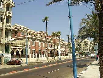 ليستة المستشفيات المصريه - ويكيبيديا
