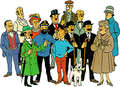 Adventures of Tintin Cast.png