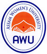 Logo of Assam Women's University.jpg
