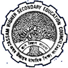 Image result for assam higher secondary education council logo