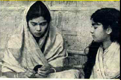 A scene of assamese film Tezimola.png