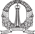 Indian Institute of Science Logo.png
