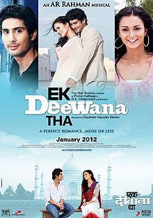 Ek Deewana Tha first look.jpg