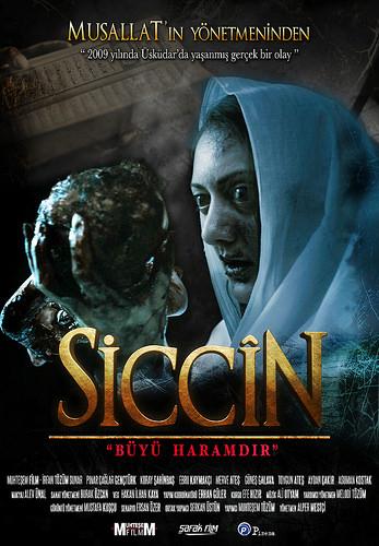 Picture of a movie: Siccin
