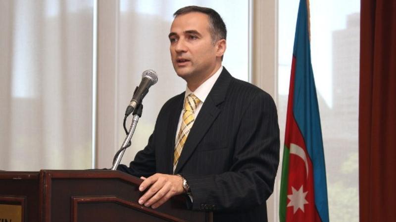 Fərid Şəfiyev — Vikipediya