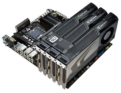 Gigabyte GA-8N-SLI NVIDIA Chipset Windows 7 64-BIT