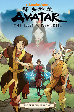 Avatar The Last Airbender The Search Part 1 cover.png