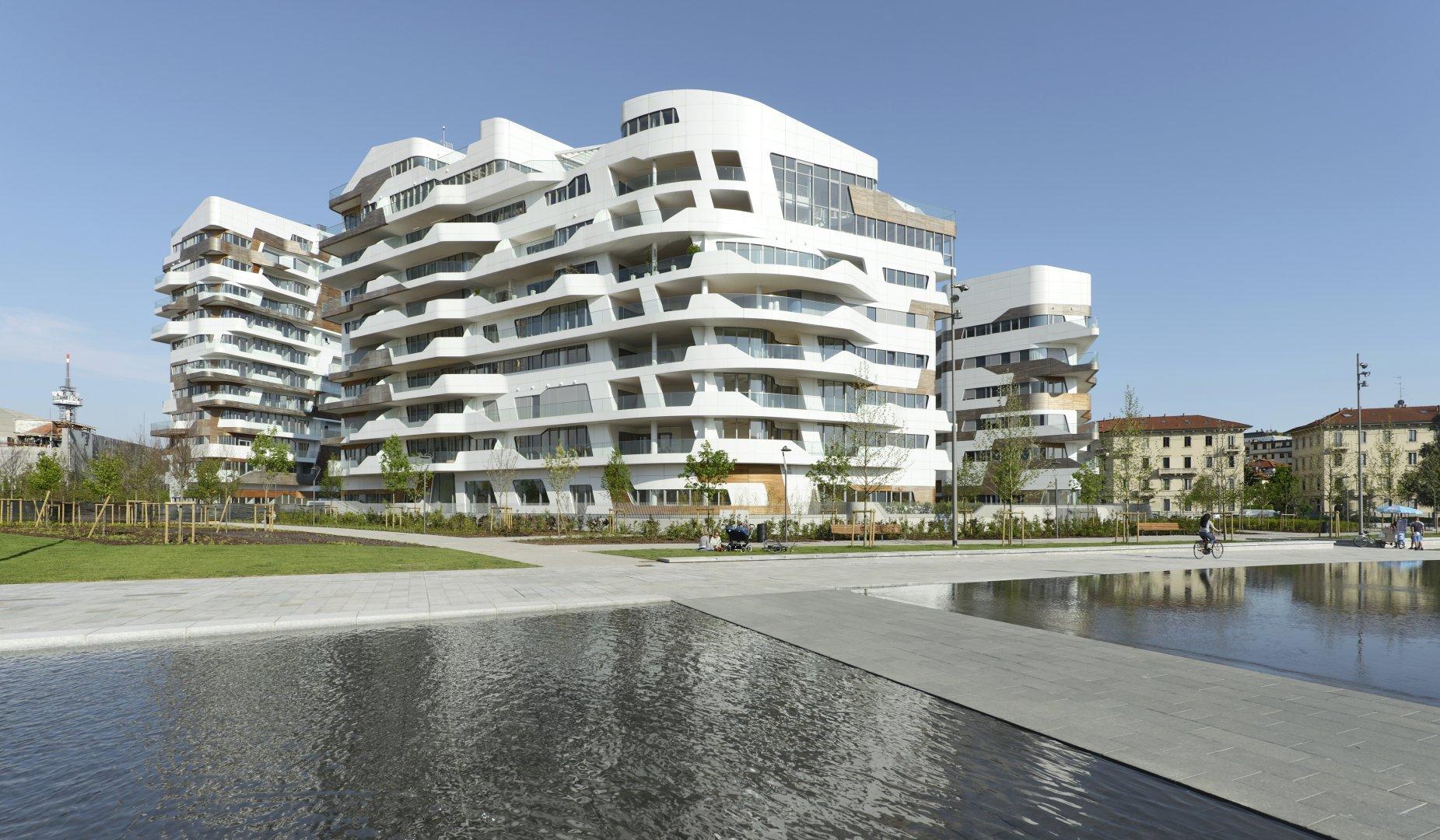 Appartamenti In Costruzione Via Villa Sofia Palermo