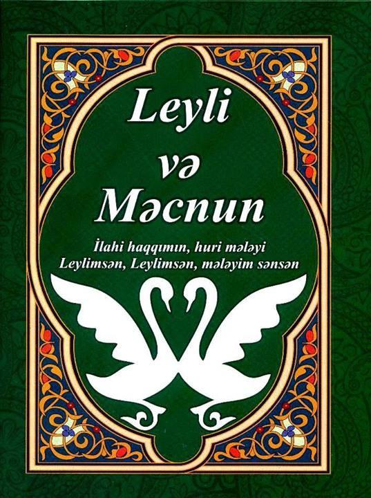 Leyli Və Məcnun Fuzuli Vikipediya
