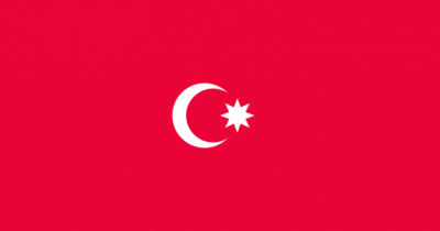 First Flag of Azerbaijan Republic.png