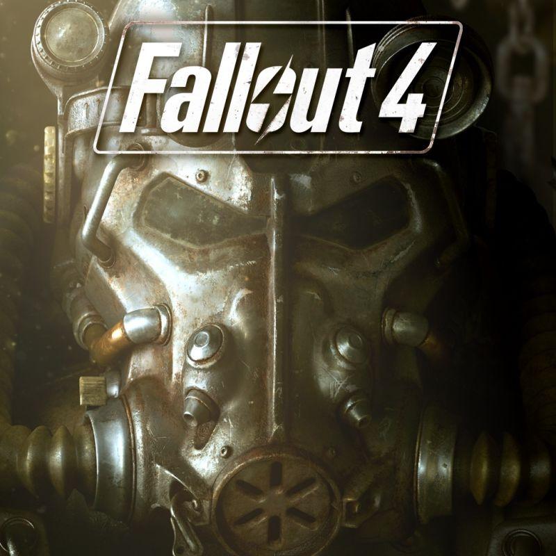 Fallout 4 Vikipediya