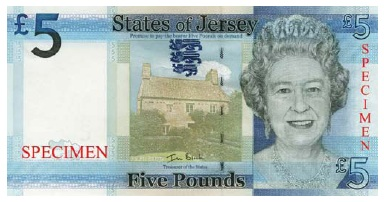 What Is The Current Currency In Island Of Jersey