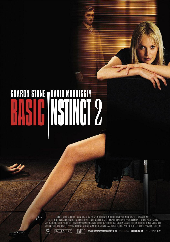 Instinkt Film