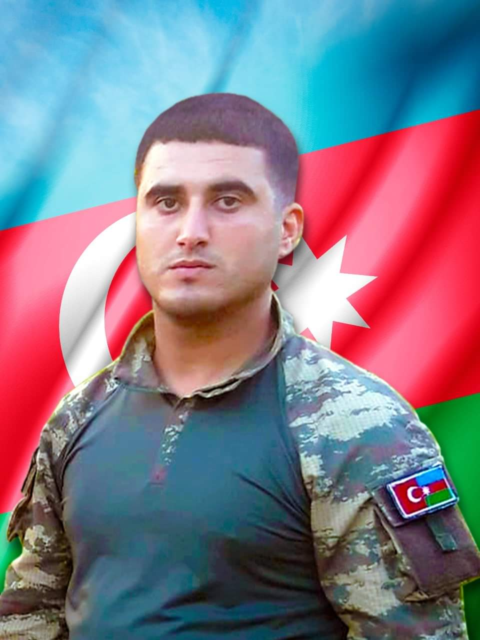 Arif Qeybiyev — Vikipediya